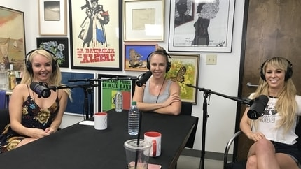 HRU Podcast: Cherie DeVille and Aaliyah Love